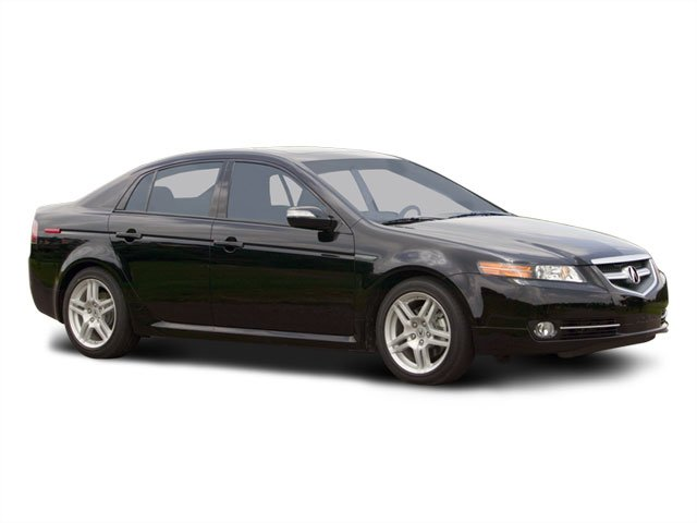 Pre-Owned 2008 Acura TL 4DR SDN AT