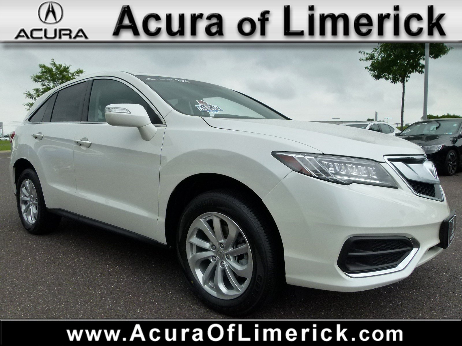 inventory awd acura rdx utility with accessories sport technology new package in